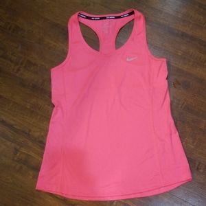 Women's Nike dri-fit tank